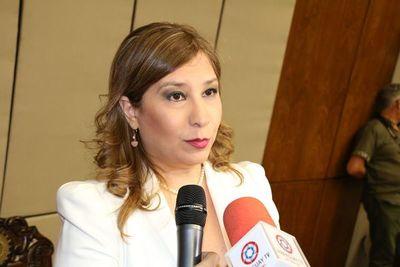 Luz María Bobadilla regresa al IMA
