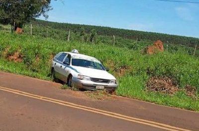 Capturan a adolescente sospechoso de crimen de taxista