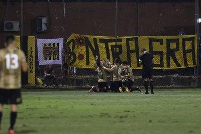 El fútbol 2020 comienza en Dos Bocas