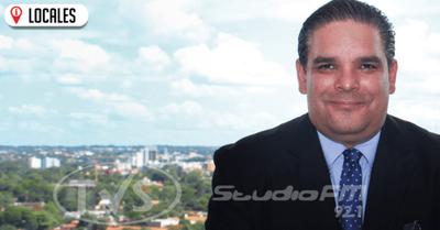 Ex Viceministro de trabajo no busca un cargo político