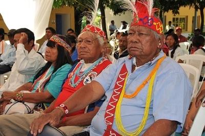 Unos 5.100 adultos mayores indígenas se incorporaron a pensión alimentaria