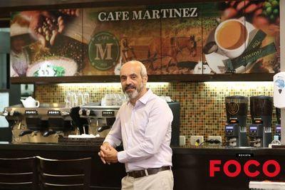 Café Martínez  busca mayor presencia en el mercado local
