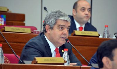 Enrique Riera: 'Si no se renuevan las caras en el partido, no tenemos chances en el 2023'