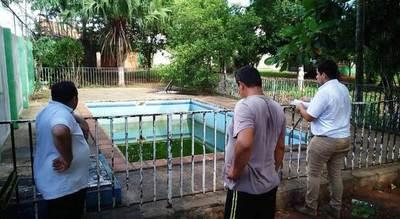 Dengue: Municipio empieza a notificar a contribuyentes irresponsables •