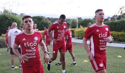 La Albirroja sub 23 se instala en Colombia para disputar el Preolímpico
