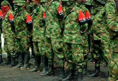 Grupo terrorista ELN habría perpetrado una masacre en zona minera de Venezuela