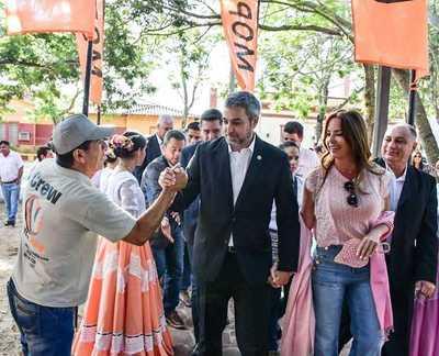 Ejecutivo invierte USD 532 millones en obras en el departamento de Ñeembucú