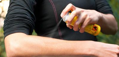 Dengue: Recomiendan uso de repelentes