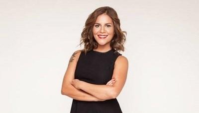 """Noelia Díaz: """"Los medios de comunicación siguen priorizando la cosificación de los cuerpos"""""""