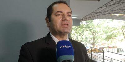 Lambaré: denuncian anomalías en la intervención de la Municipalidad