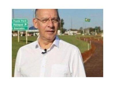 Alcalde brasileño culpa a Paraguay de la violencia en la frontera