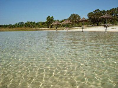 Sol, playa y arena, complementos perfectos