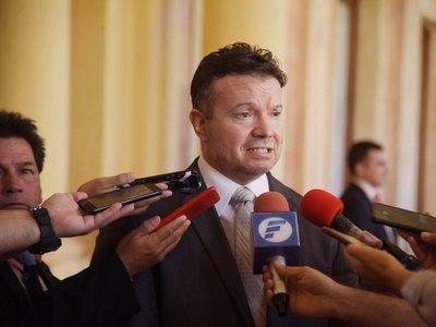 Un presupuesto insuficiente para la Seprelad, según Arregui