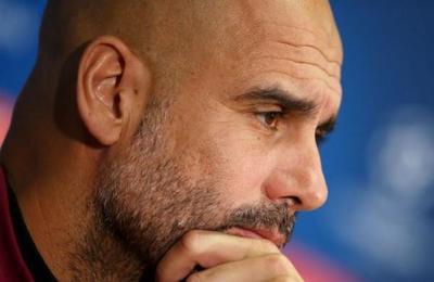 'Lo sabía y me gusta cuando se juntan': Guardiola respaldó fiesta de los jugadores del City con modelos