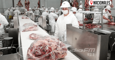 Arabia Saudita habilita su mercado para ingreso de carne paraguaya