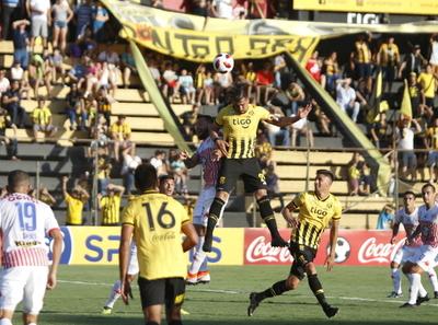 Igualdad en Dos Bocas en el inicio del torneo Apertura