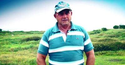 El 'Aquaman' de Pilar que ayudó por 40 años a salvar a su municipio de las inundaciones
