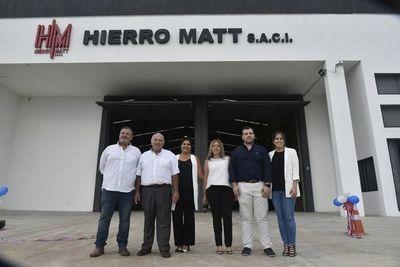 Empresa familiar que apunta a la expansión