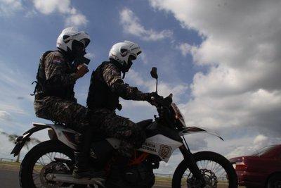 Hieren a dos agentes del Grupo Lince durante una persecución