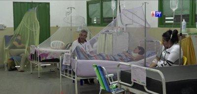 El dengue podría ser mortal para personas con enfermedades de base