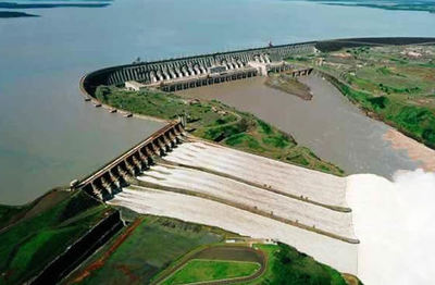 """Tratado Anexo C: """"Se puede trabajar en algún fondo de desarrollo destinado al Paraguay"""""""