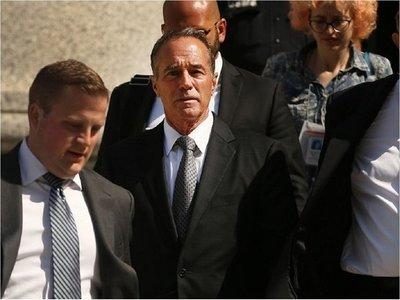 Condenan a ex congresista estadounidense por corrupción