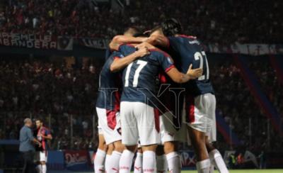 HOY / Cerro arranca el Torneo Apertura con un triunfo revitalizador