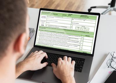 Boletas del Resimple pueden usarse para IRP y no para el IVA