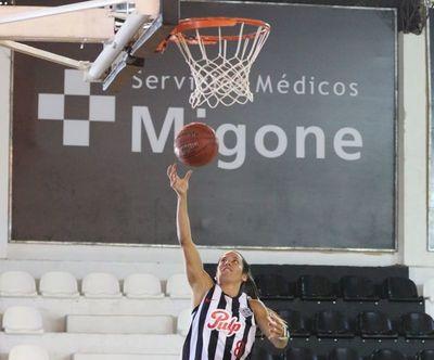 Karina Vega: Magia pura con el balón