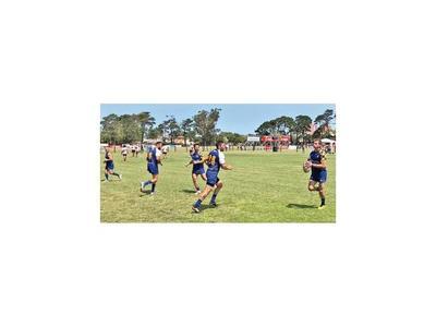Revés del República en rugby