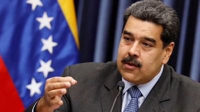 Maduro asegura que está listo para entablar un «diálogo directo» con EEUU y Guaidó
