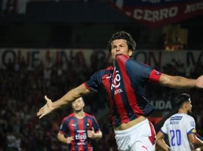 Cerro Porteño dejó los puntos en casa frente a Sportivo Luqueño