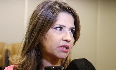 Ministra de Justicia aclara que son 75 los fugados de la penitenciaria de Pedro Juan Caballero