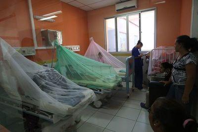 Salud suspende vacaciones de médicos desde febrero