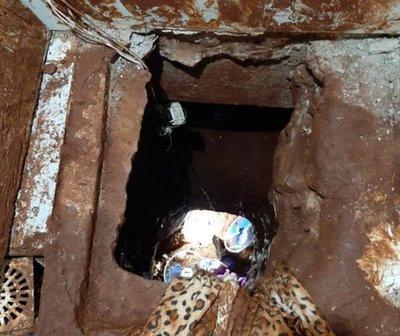 Más de 90 reclusos se fugan del penal de Pedro Juan Caballero