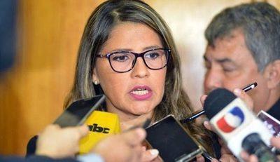 Ministra de Justicia confirmá que son 75 los fugados de la penitenciaria de Pedro Juan