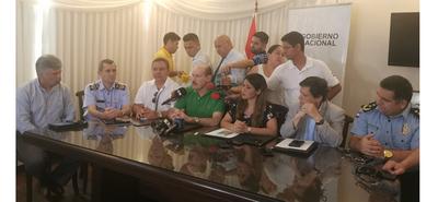 Tras masiva fuga de reos en PJC, Ejecutivo dispone que Pérez siga siendo ministra de Justicia