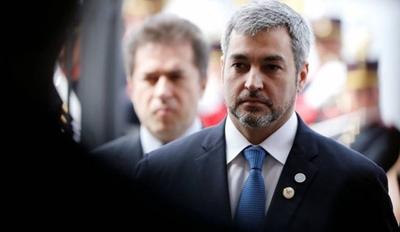 HOY / Histórica fuga de presos de alta peligrosidad sacude al gobierno de Abdo Benítez