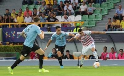 HOY / Paraguay cae en su debut en el Preolímpico