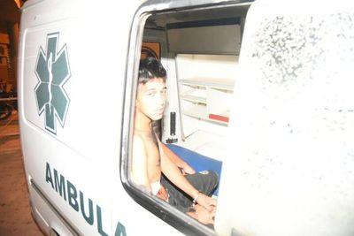 Pelea entre presos de Tacumbú deja un herido