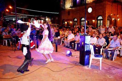Espacio cultural en San Ber