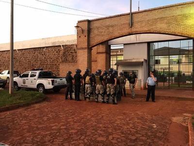 Ordenan detención de 31 guardiacárceles incluyendo el director del Penal