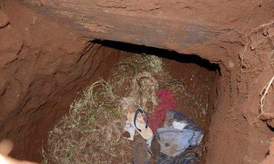 """Túnel habría sido """"maquillaje"""", según ministra de Justicia"""