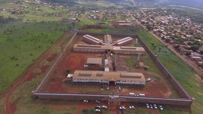 Fuga en PJC: ministra señala que tienen un plan para comenzar de cero