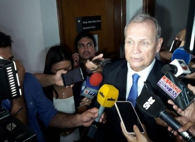 Mario Ferreiro admite temor de que atenten contra su vida