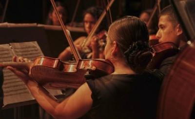 HOY / Inscripciones para audición de ingreso a la Orquesta de Cámara Juvenil del CCPA Ciclo 2020