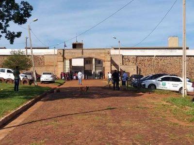 Gobernador de Amambay manifiesta temor por lo que pueda ocurrir en su departamento tras fuga de presos