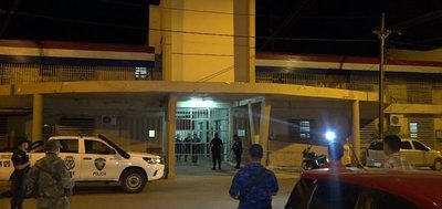 Tacumbú: Trifulca entre reos termina con un herido