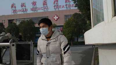 En solo dos días, China confirma 139 nuevos casos de neumonía causada por el mortal coronavirus