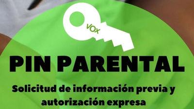 "Polémica en España sobre aplicación en escuelas del ""pin parental"""